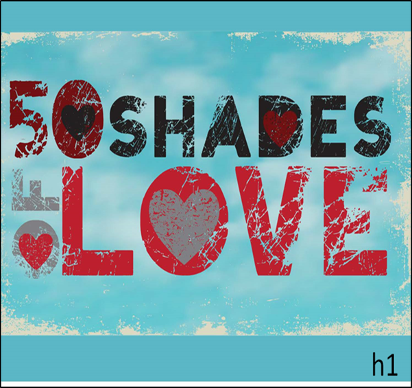 shade of love