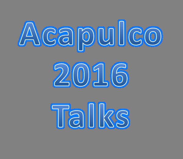 Acapulco 2016