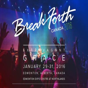 Breakforth Conference Website Image