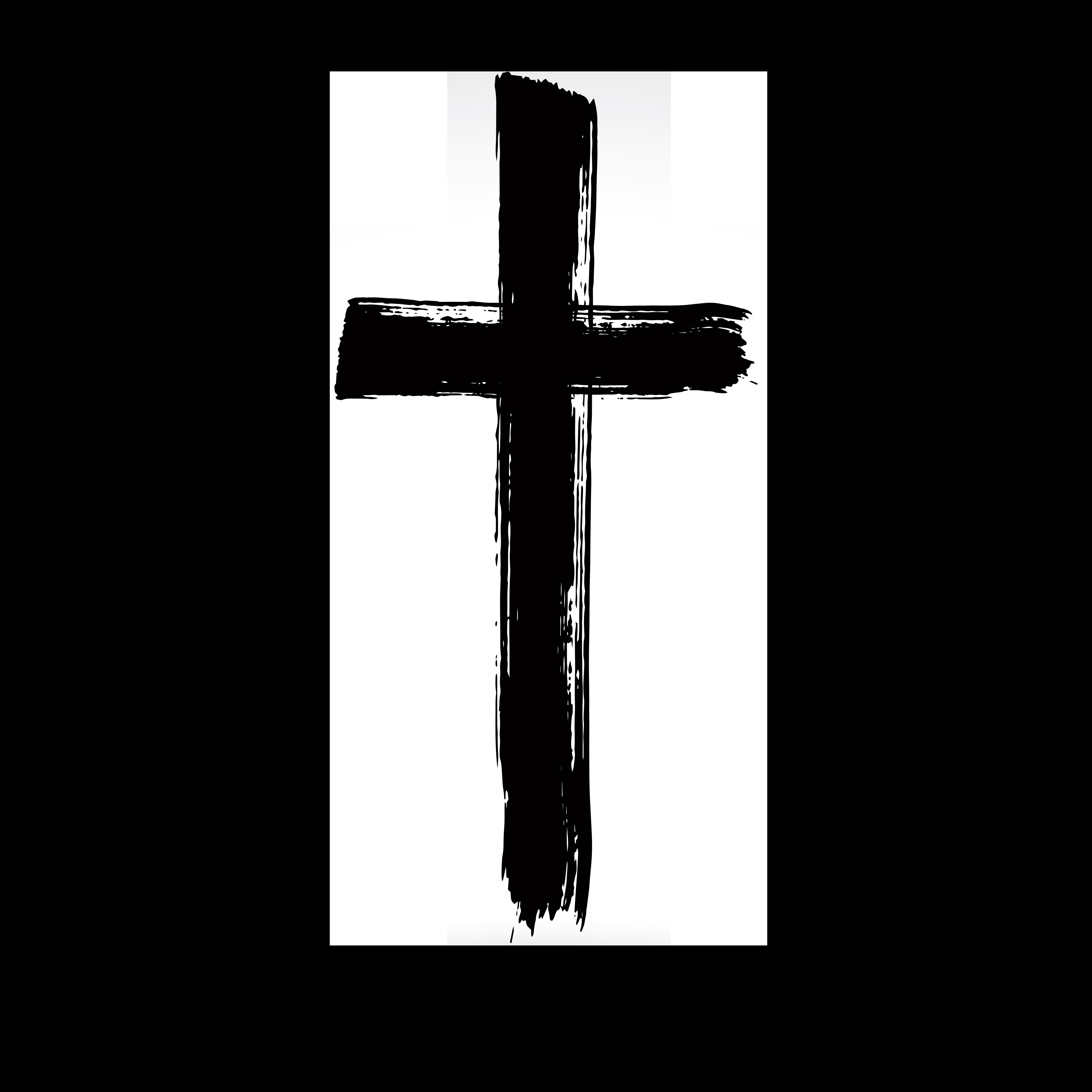 Cross Tattoo Transparent: Descubre Los Atributos De Dios
