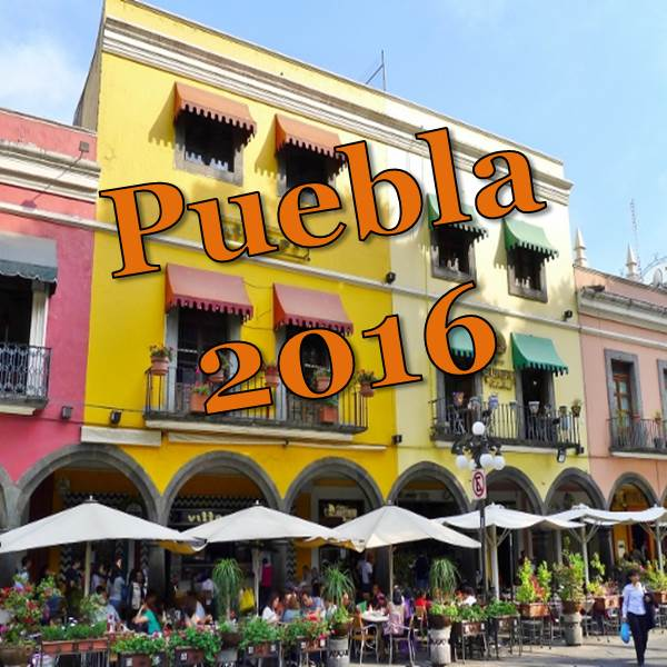Puebla Image