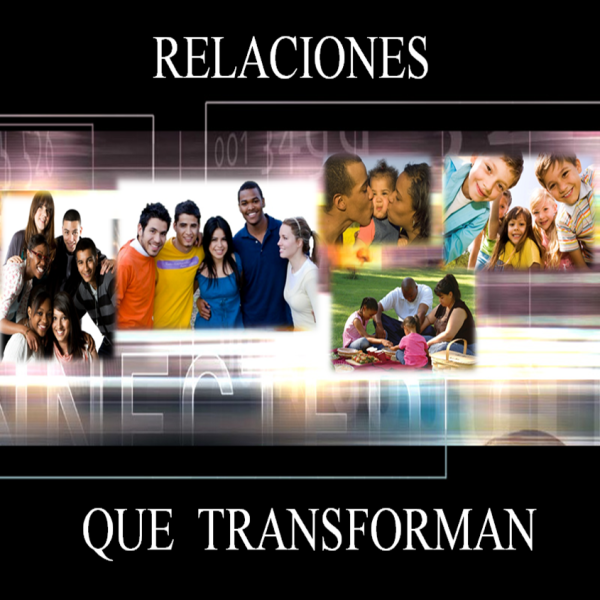 Relationships That Transform Image