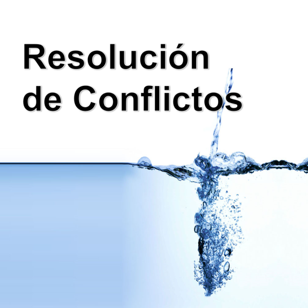 Resolving Conflict Image