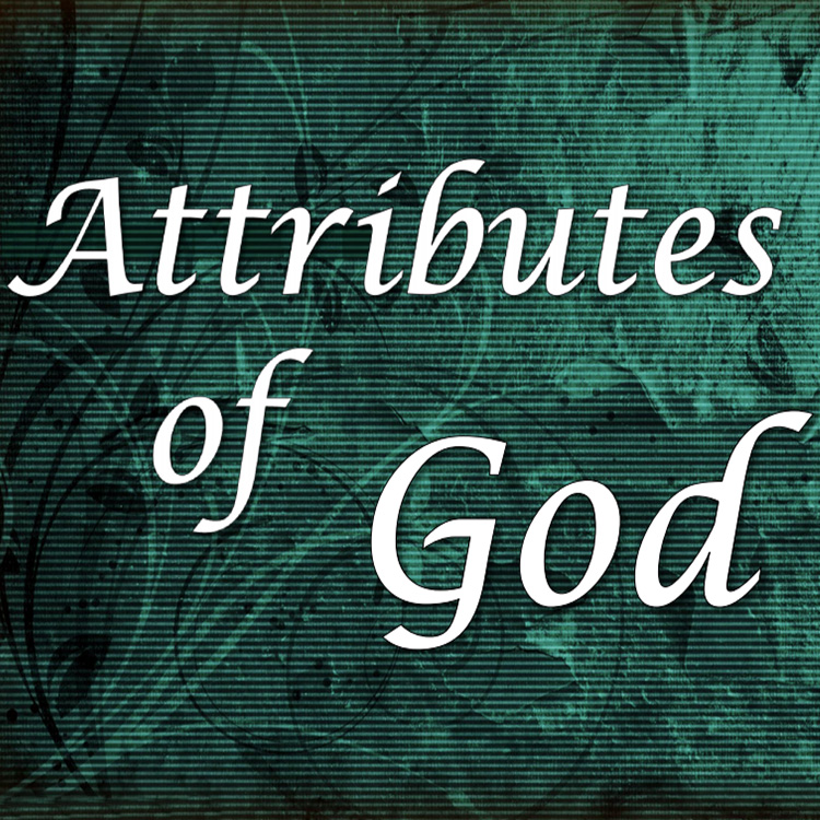 10 Awesome Attributes of God