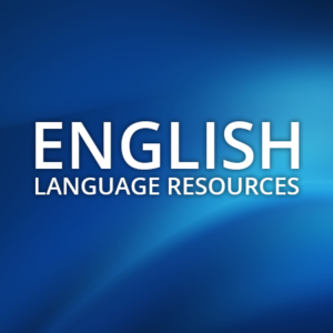 English Language Resources
